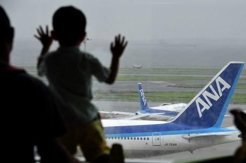 Turis Jepang yang Dibebaskan Korea Utara Tiba di Tokyo