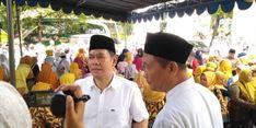 Adies Kadir: Fraksi Partai Golkar Tolak Pengesahan RUU pada Masa Transisi Anggota DPR RI
