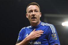 Terry Absen Saat Chelsea Hadapi Paris Saint-Germain?