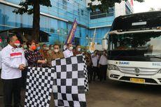 Tarif Bus Jakarta - Malang Mulai Rp 300.000