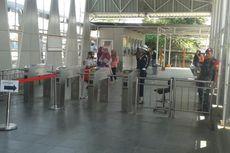Stasiun Steril, Saatnya Pindah ke KRL