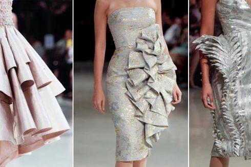 Industri Mode Sumbang 31 Persen Pendapatan Ekonomi Kreatif