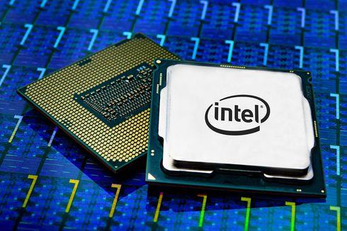 Intel Perkenalkan Prosesor Core i7 5 GHz untuk Laptop Tipis