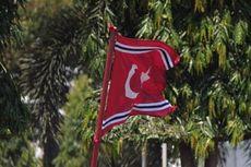 Bendera Bulan Bintang, Bukan Bendera Separatis