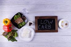 10 Dampak Kesehatan jika Memangkas Drastis Asupan Karbohidrat