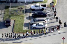 Mengenang Tragedi Virginia Tech yang Menewaskan 32 Orang...