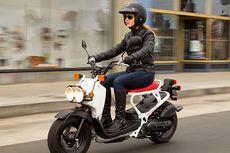 Spesifikasi Honda Zoomer, Mesin Mungil tapi Banyak Digemari