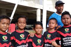 Suwandi HS Gantikan Khusaeri Jadi Asisten Pelatih di Persegres