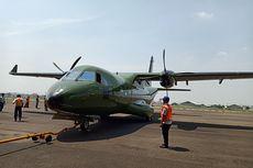 Spesifikasi Pesawat CN235-220 RI yang Laris Dipesan Sejumlah Negara