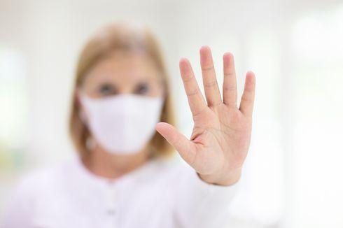 Data Pribadi Tersebar, ODP Asal Bogor Ini Mendapat Stigma Masyarakat