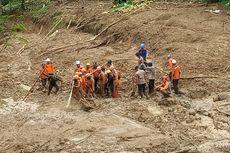 Cerita Ibu Korban Banjir Bogor: Kehilangan 2 Anak, Menanti Anak yang Tertimbun Longsor