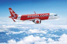 Jadwal Terbaru Rute Domestik AirAsia hingga 31 Oktober 2020