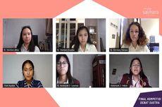 Komunitas Salihara Tantang Pelajar SMA Dalami Novel dan Memoar lewat Debat Sastra