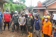Polisi Selidiki Unsur Pidana Izin 2 Perumahan di Lokasi Longsor Sumedang