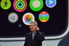 Bos Apple Janji Tak Akan Jual Data Kesehatan Pengguna