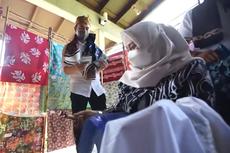 Raffi Ahmad Mau Utang Saat Beli Batik, Penjual Meledek Gelar Sultan Andara
