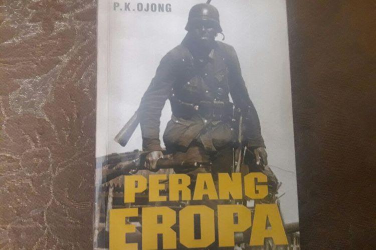 Buku Perang Eropa karya PK Ojong.