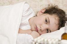 Sembarang Memberi Obat Maag pada Anak Bisa Sebabkan Infeksi
