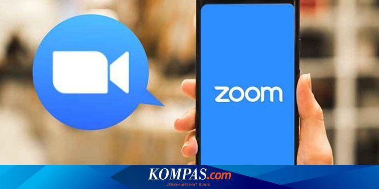 Aplikasi Zoom Gratis Tidak Akan Dibatasi 40 Menit Pada Tanggal Ini