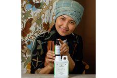 Jaga Kesehatan Saluran Pernapasan di Rumah dengan Pemanfaatan Essential Oil Alami