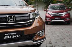 Reaksi Honda Setelah SUV Murah Suzuki XL7 Meluncur