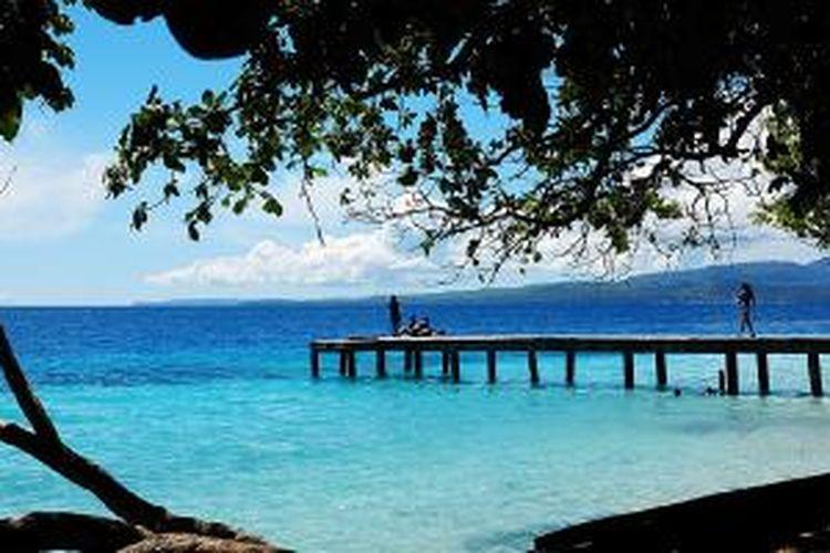 Wisata Bahari Dan Seni Budaya Jadi Fokus Pariwisata Kota Ambon