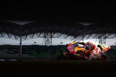 Kondisi Fisik dan Motor Marquez Mengkhawatirkan
