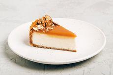 Resep Mocha Cheesecake, Dessert Tanpa Oven dari Putih Telur