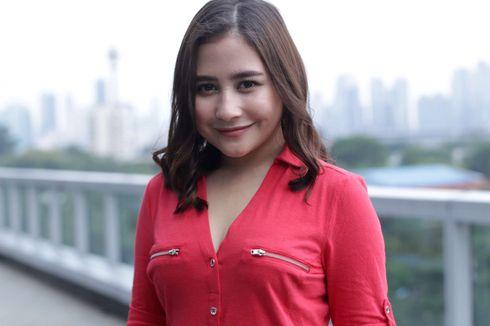 Prilly Latuconsina Ajak Perempuan Indonesia Ikut Vaksin HPV Demi Cegah Kanker Serviks