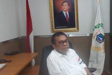 Dikabarkan Jadi Calon Wakil Ahok dari Gerindra, M Taufik Membantah
