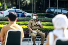 Tidak Mau Disebut Kebobolan Soal Klaster Secapa AD, Ini Penjelasan Wakil Wali Kota Bandung