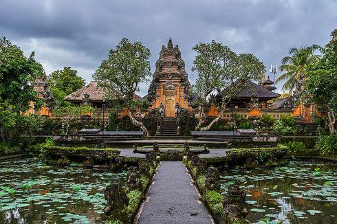 Rencana Travel Bubble Bandara Bali dan Korsel Diundur karena Varian Baru Covid-19