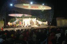 Teater Rakyat Kolaborasi Butet Kertaradjasa Cs Bikin Penonton Tergelak