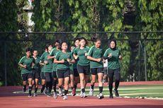 Timnas Wanita Indonesia Akan Lakoni 5 Laga Uji Coba