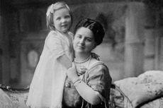 [Biografi Tokoh Dunia] Ratu Wilhelmina, Wanita yang Membawa Belanda Lewati 2 Perang Dunia