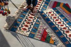 Gampang, Ini Cara Menghilangkan Jamur di Karpet