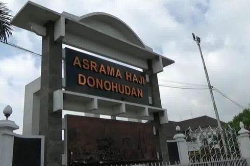 2.000 Kamar di Asrama Haji untuk Anggota Gafatar
