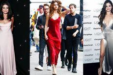 Satu Gaya Gaun Ini Selalu Dikenakan oleh Selena Gomez