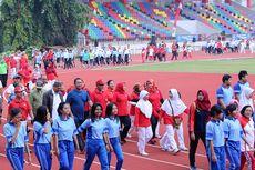 Sebentar Lagi Warga Kota Semarang Bisa Nikmati Fitness Center Gratis