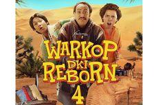 Warkop DKI Reborn 4 Tayang Perdana Hari Ini di Disney+ Hotstar