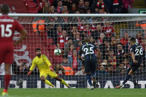 5 Hal yang Harus Diketahui Jelang Liverpool Vs Man City