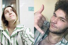 Bukan Terinfeksi Virus Corona, Dua Warga Rusia ini Terinfeksi Cinta