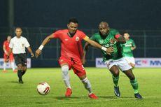 Persija Vs Madura United, Simic Bawa Macan Kemayoran Unggul pada Babak 1