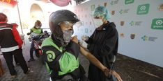 Antisipasi Kerumunan, Wali Kota Hendi Batasi Kuota Vaksinasi