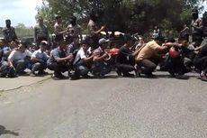 7 Fakta Pelajar Ikut Demo Mahasiswa, Kepung Gedung DPRD hingga Bawa Senjata Tajam