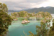 Kini Semakin Mudah ke Raja Ampat dan Gili Trawangan, Airasia Buka Rute ke Sorong, Semarang dan Lombok