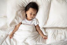 Tidur Berkualitas Bikin Tumbuh Kembang Anak Optimal, Ini Penjelasannya
