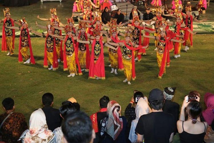 Festival Lembah Ijen Banyuwangi, Ini Kata Mereka...