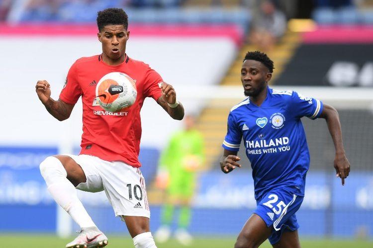 Jadwal Boxing Day Liga Inggris, Dibuka Leicester Vs Man United Halaman all  - Kompas.com