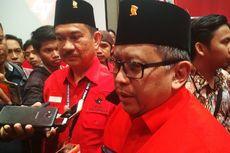 Hasto: Serangan ke PDI-P Bertujuan Ganggu Pemerintahan Jokowi